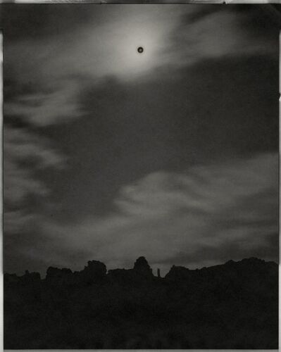Chris McCaw, 'Sunburned GSP #454 (Mexico)', 2010