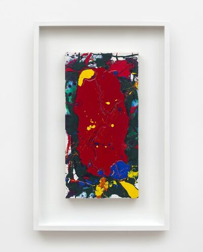 Sam Francis, 'Dense and Now (SFF.1587)', 1989