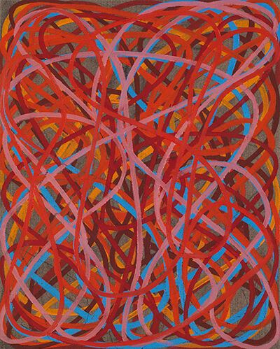 Charles Arnoldi, 'Untitled', 2016