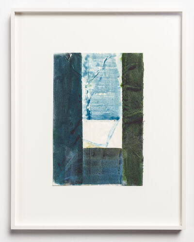 John Zurier, 'Untitled', 2018