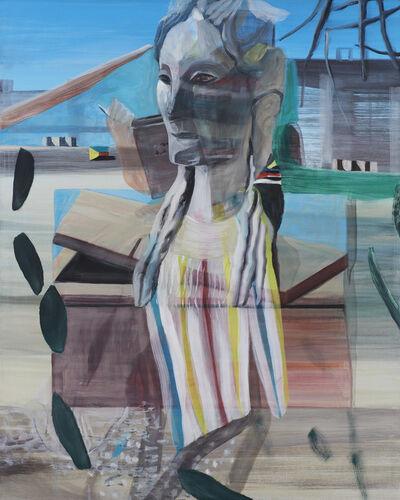 Marc Desgrandchamps, 'Sans titre', 2015