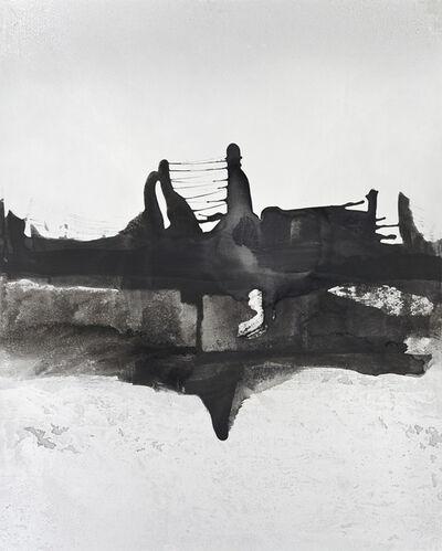 Gao Xingjian 高行健, 'Double vue', 2015