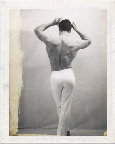 Jim French, 'Untitled (Sailor) P00144', 1967-1969