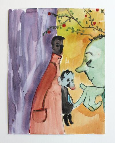 Sanya Kantarovsky, 'Untitled'