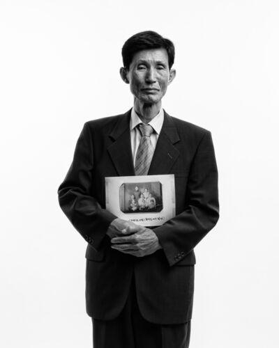 Soon Choel Byun, 'Eternal Family. Yun Byeongguk', 2015