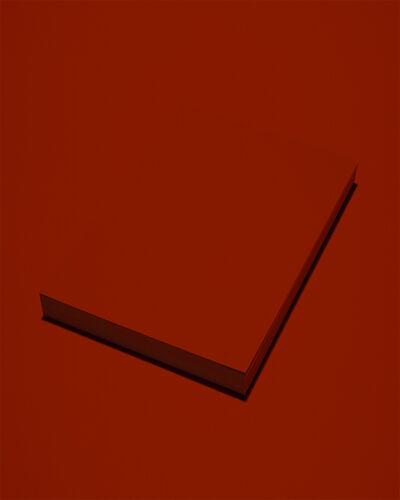 Kenji Aoki, 'Space No. 31', 2003