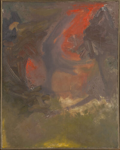Jess, 'On Corbett's Dismissal', 1951