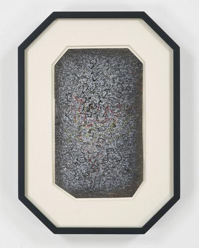 Mark Tobey, 'Les Petites Signes', 1960