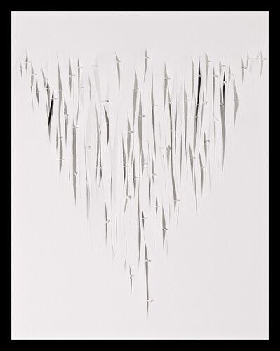 Safaa Erruas, 'Notes intimes', 2012