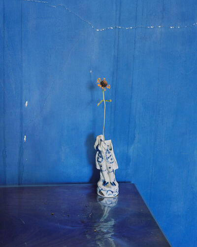 Alec Soth, 'The Blue Room. New Orleans.', 2018