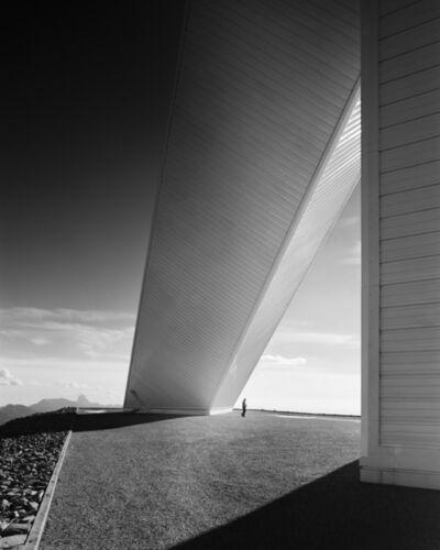 Ezra Stoller, 'McMath Solar Telescope at Kitt Peak National Observatory, Skidmore, Owings & Merrill, Pima County, AZ', 1962