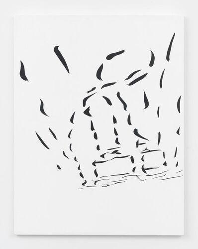 Alex Kwartler, 'Schlepper 2 (Anamorphic)', 2016