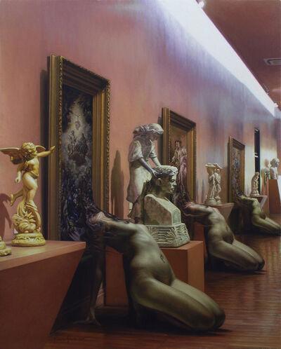 Randalf Dilla, 'New Exhibition', 2018