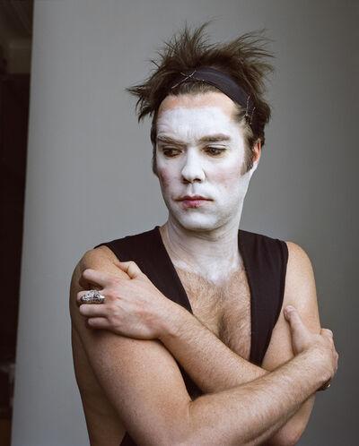 Martin Schoeller, 'Rufus Wainwright, New York', 2010