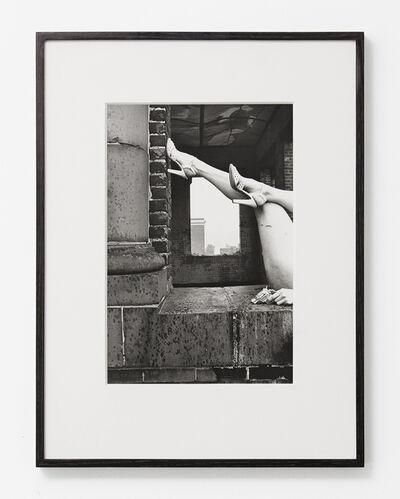 Hannah Wilke, 'So Help Me Hannah', 1978