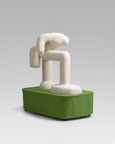 Anton Cotteleer, 'Big decorative piece', 2019
