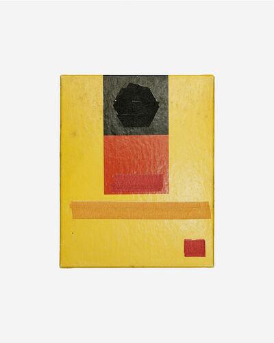 Andy Mattern, 'Standard Size #8162', 2014