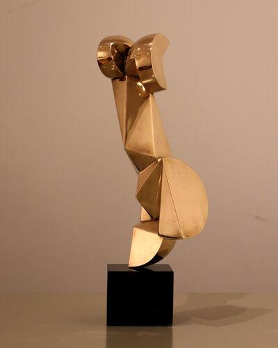Jim Ritchie, 'Untitled (Cubist Form)', 1985