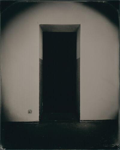 Ben Cauchi, 'The echo chamber', 2015