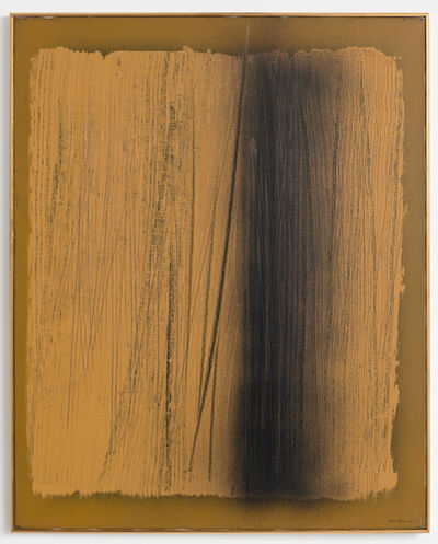 Hans Hartung, 'Untitled (T1965 H45)', 1965