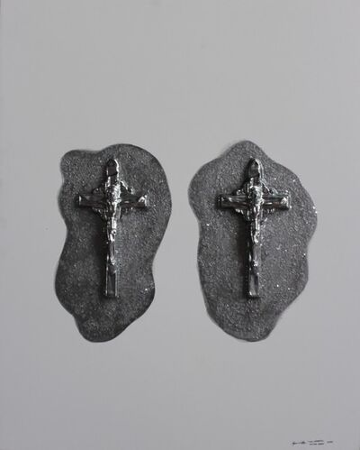 Ryan Wilks, 'Aesthetic of the Cross', 2020