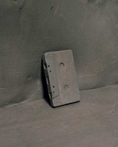 Elspeth Diederix, 'Cassette', 2008