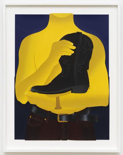 Anthony Iacono, 'Boot', 2018