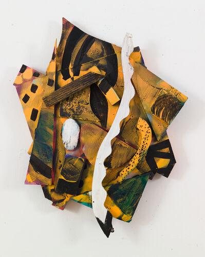 Emily Noelle Lambert, 'Yellow Jacket Deer Hoof', 2016
