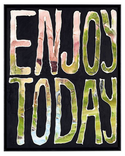 ART N MORE, 'ENJOY TODAY', 2019