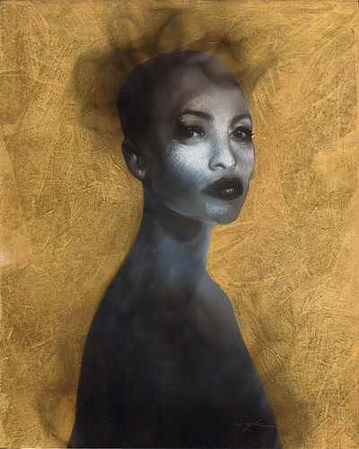 Steven Spazuk, 'Venus', 2018