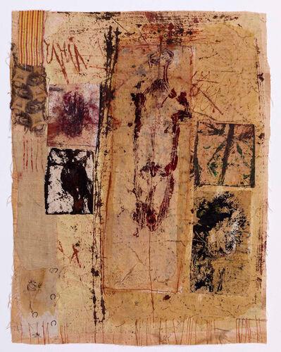 Hannelore Baron, 'Untitled (C83103)', 1983