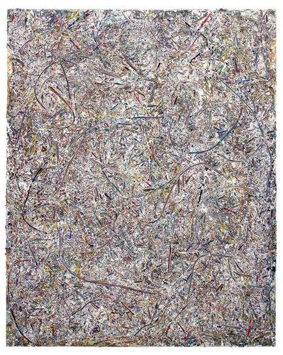 Jacin Giordano, 'Shredded Painting #20', 2015