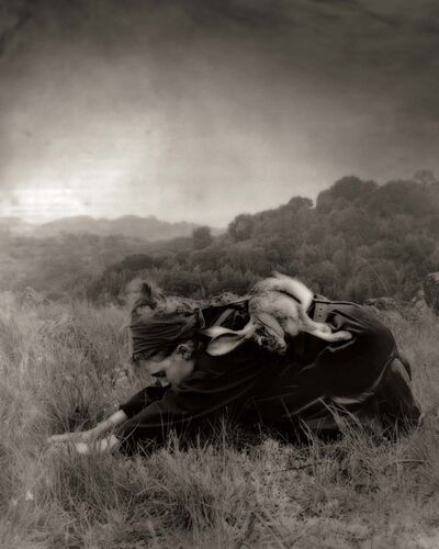 Beth Moon, 'Way of the Hare 2', 2006-2007