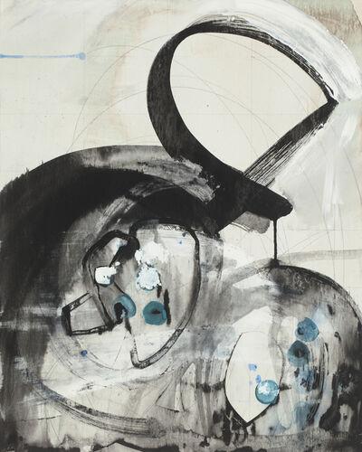 Shelley Loheed, 'Bhu Mandala', 2021
