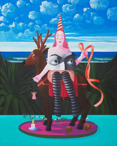 Knakorn Kachacheewa, 'The Eyes That I Stole', 2020