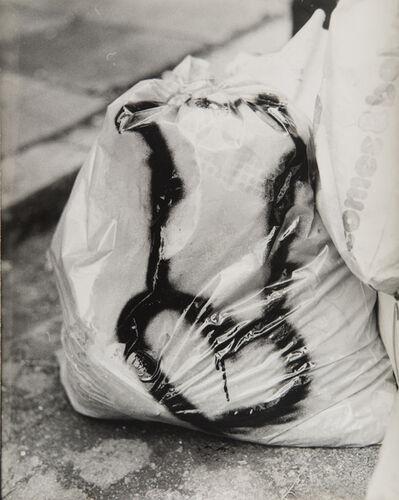 Cláudio Goulart, 'O.A.N.I. Objeto Anonimo Nao Identificado', 1979