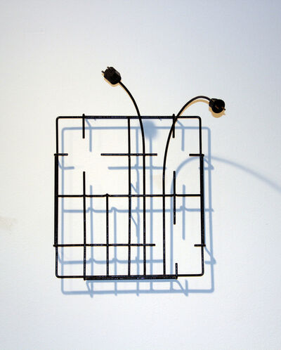 Markus Hofer, 'Trockenblumen (Var.II)', 2013