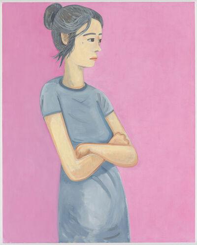 Brian Calvin, 'Pose', 2014