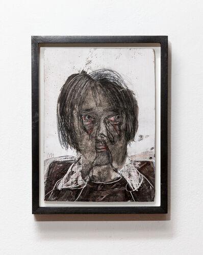 Marcelle Hanselaar, 'Drawing 14', 2016
