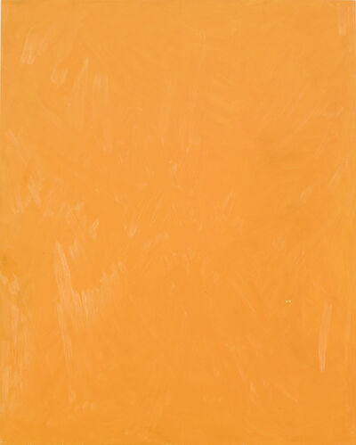 Josh Smith, 'Orange', 2013
