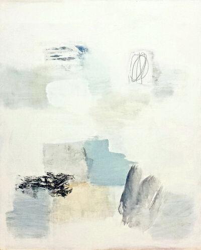 Robert Kingston, 'Under the Lotus Sky', 2016