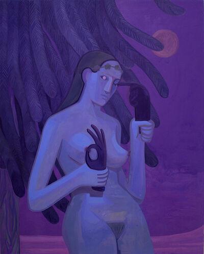 Corey Lamb, 'Nocturnal', 2021