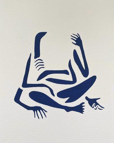 Nina Klein, 'Conversation', 2020