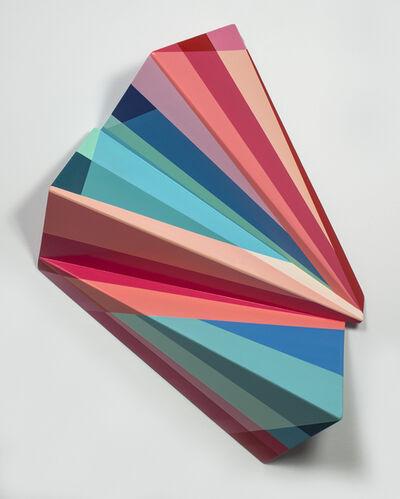 Rachel Hellmann, 'Standing Straight', 2018