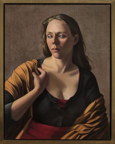 Jeanne Duval, 'Portrait of Liz', 2013