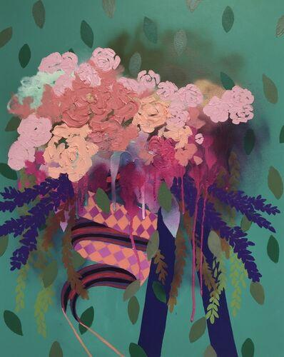 Ana Rodriguez, 'Untitled (Jade)', ca. 2019-2020