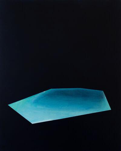 Robert Bingaman, 'Goff Pool 1', 2016