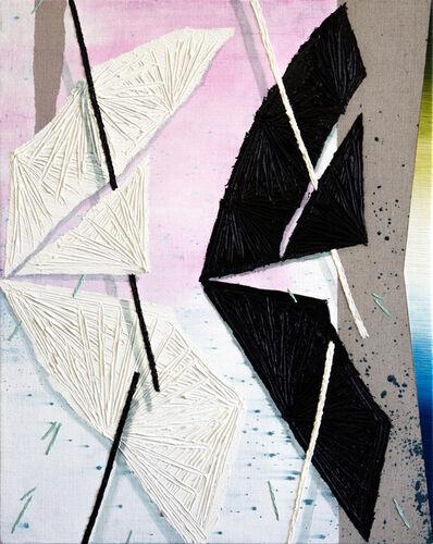 Tyler Scheidt, 'Seeds', 2018