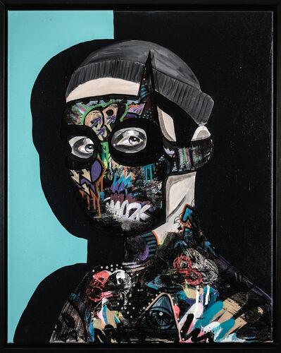Rune Christensen, 'reinvention I', 2017