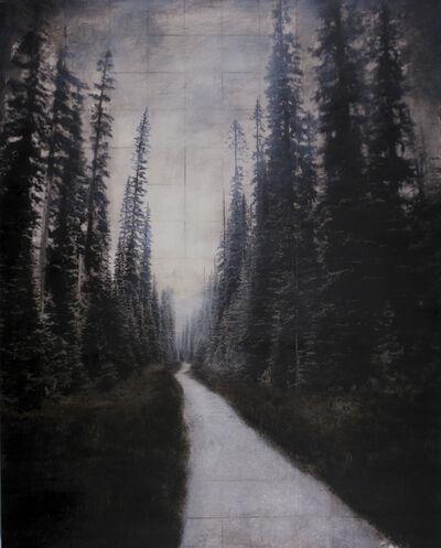 John Folsom, 'Trail of Absolutes', 2014